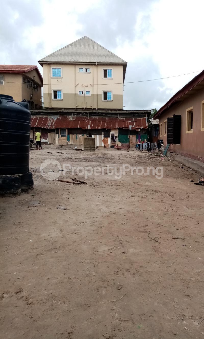 Residential Land Land for sale Behind Alaba International Market  Alaba Ojo Lagos - 0