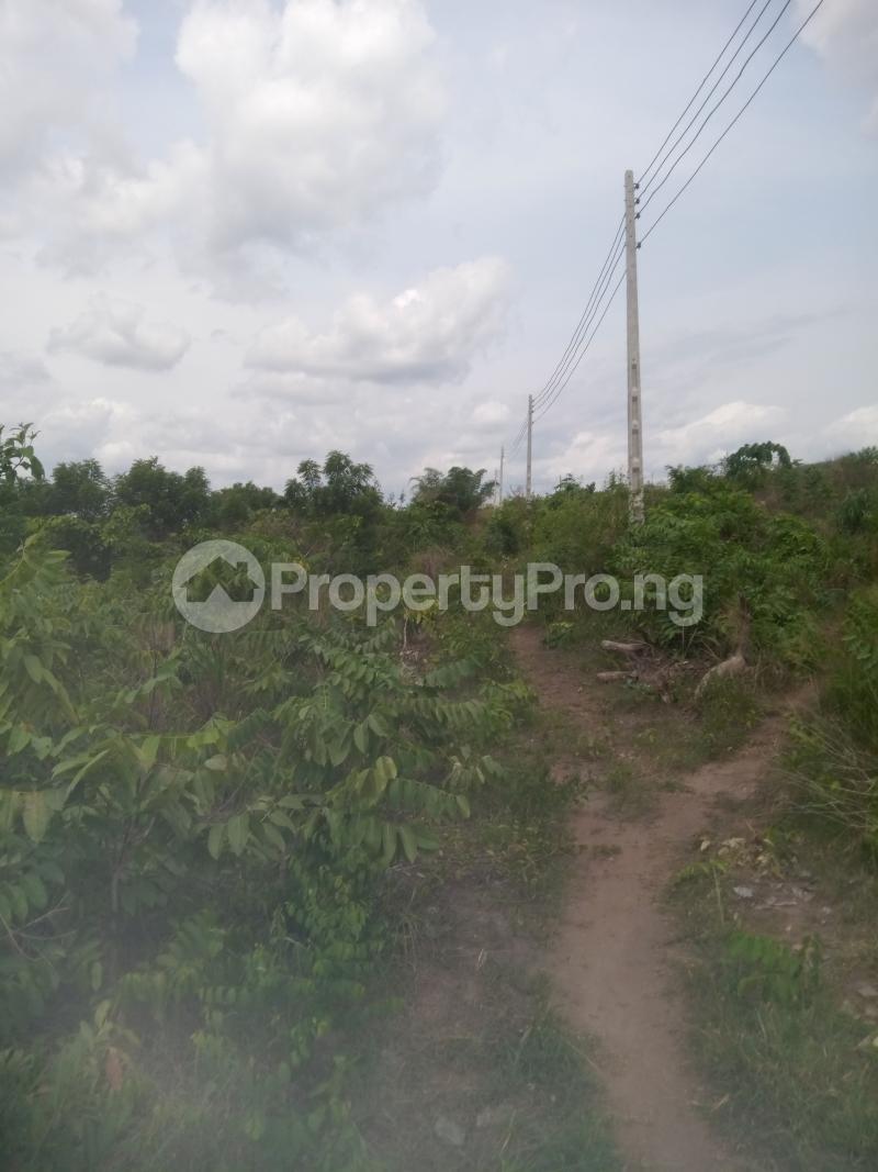 Residential Land for sale Orange Gate Oluyole Estate Ibadan Oyo - 1