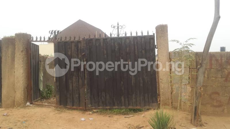 Residential Land Land for sale Chikakore Kubwa Abuja - 0
