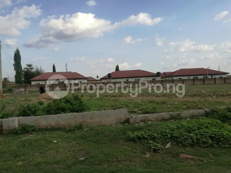 Mixed   Use Land Land for sale Opposite Living Faith Bwari Kurudu Abuja - 2