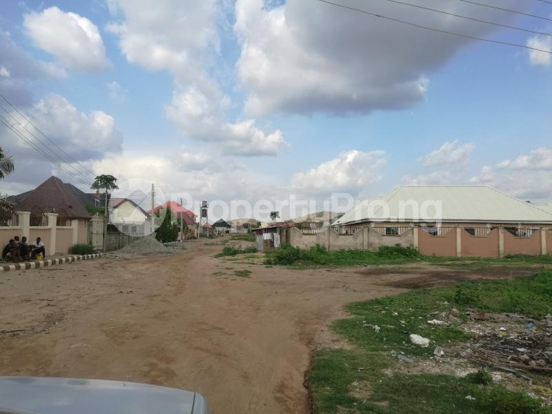 Mixed   Use Land Land for sale Opposite Living Faith Bwari Kurudu Abuja - 5