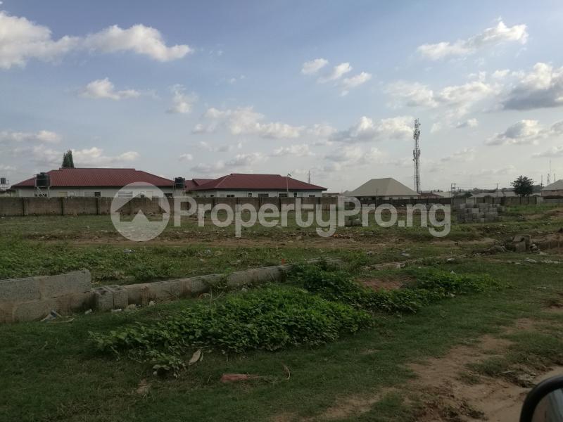 Mixed   Use Land Land for sale Opposite Living Faith Bwari Kurudu Abuja - 4