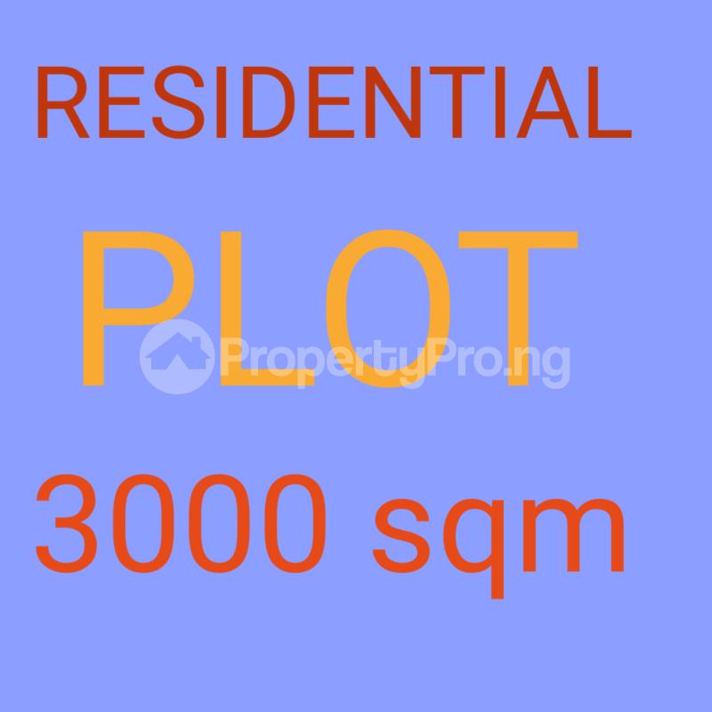 Residential Land for sale Off Isakaita Road,angwan Rimi Gra Kaduna North Kaduna - 0