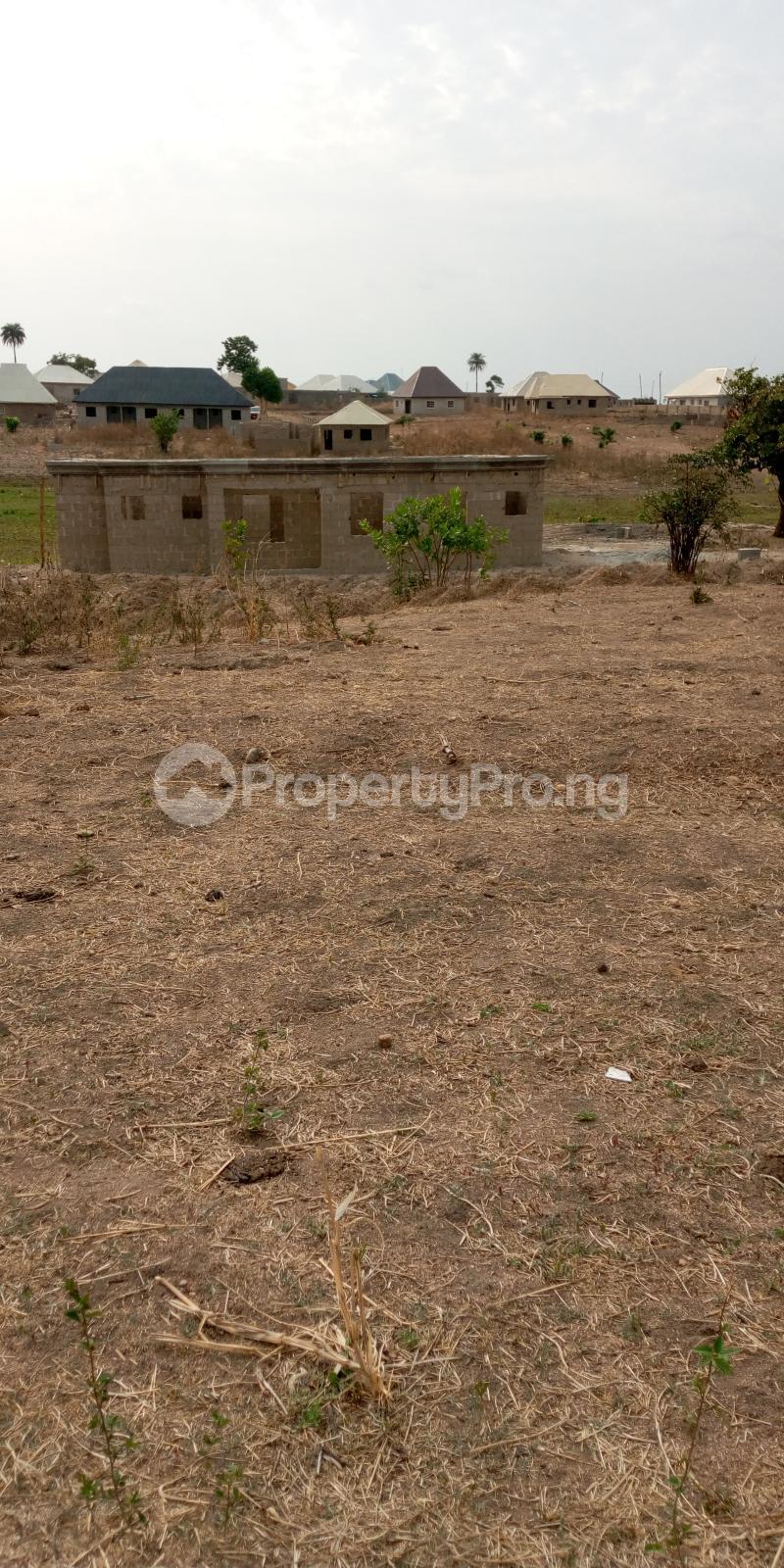 Residential Land Land for sale dawaki extention Gwarinpa Abuja - 1