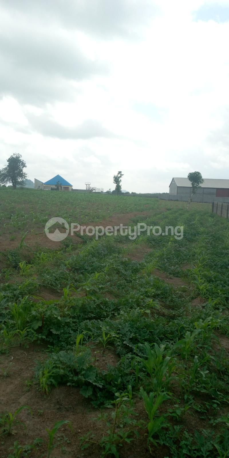 Residential Land Land for sale dawaki extention Gwarinpa Abuja - 0