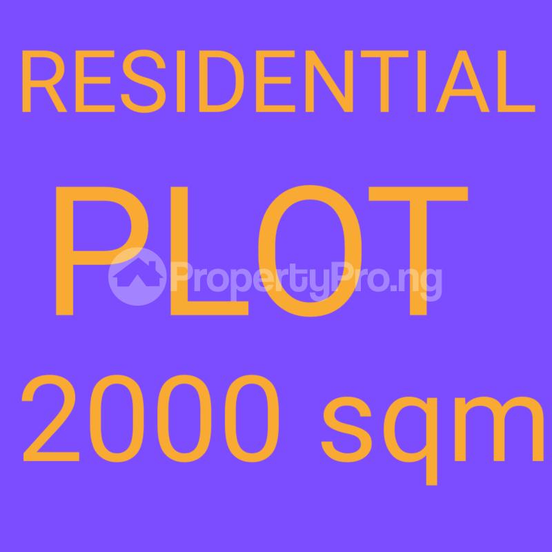 Residential Land for sale Kanta Road By Hamdala Kaduna North Kaduna - 0