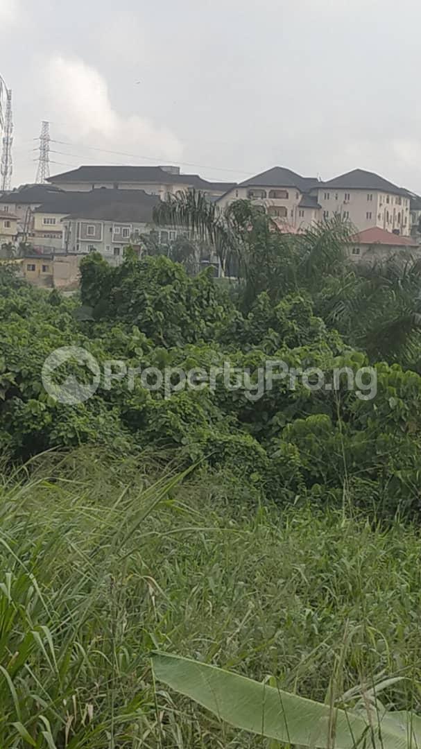 Residential Land Land for sale Magodo Central/magodo Phase 2 Extension, Magodo, Lagos. Magodo GRA Phase 2 Kosofe/Ikosi Lagos - 10