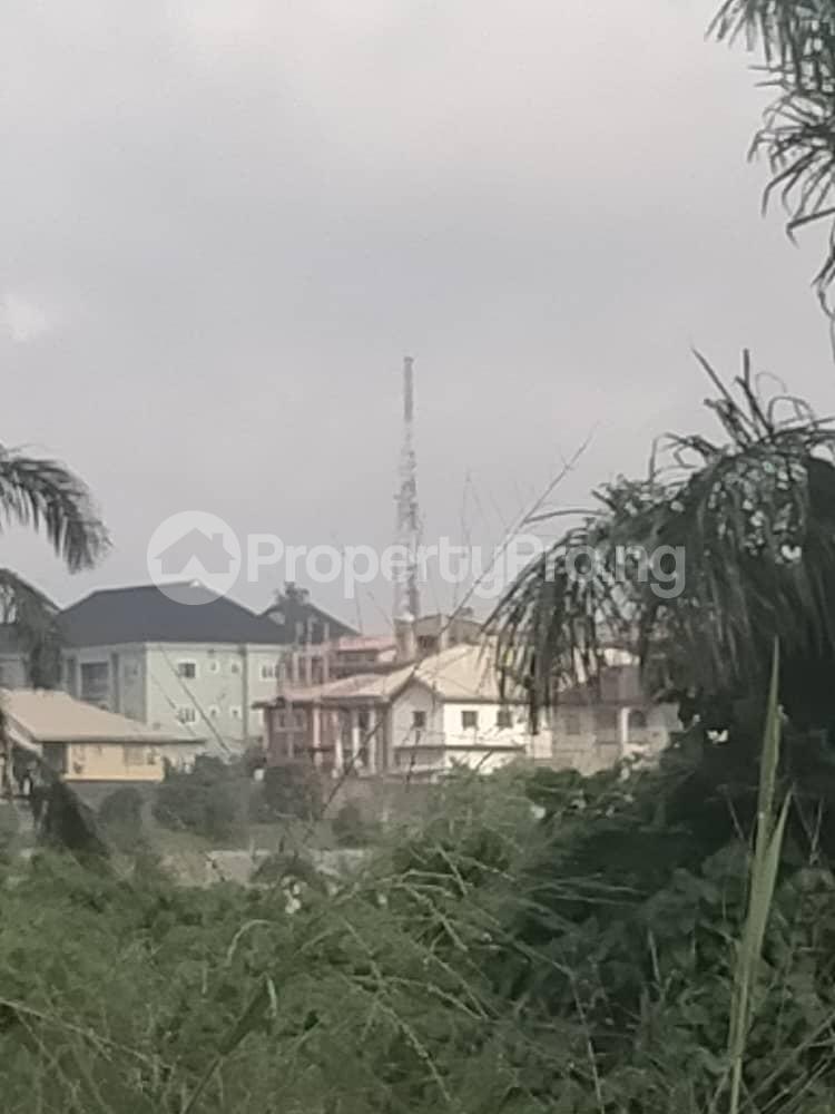 Residential Land Land for sale Magodo Central/magodo Phase 2 Extension, Magodo, Lagos. Magodo GRA Phase 2 Kosofe/Ikosi Lagos - 12
