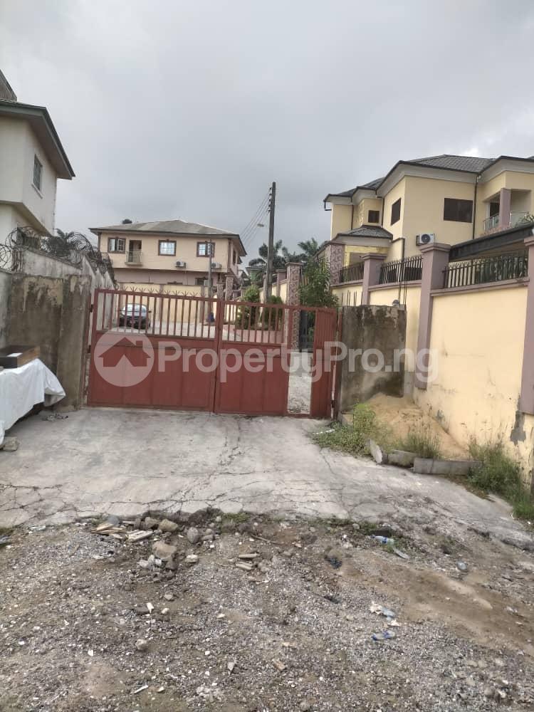 Residential Land Land for sale Magodo Central/magodo Phase 2 Extension, Magodo, Lagos. Magodo GRA Phase 2 Kosofe/Ikosi Lagos - 18