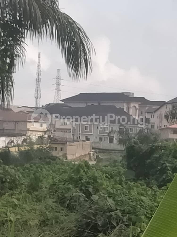Residential Land Land for sale Magodo Central/magodo Phase 2 Extension, Magodo, Lagos. Magodo GRA Phase 2 Kosofe/Ikosi Lagos - 16
