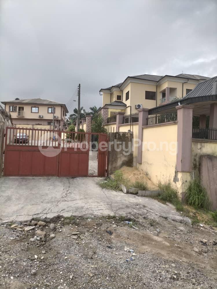 Residential Land Land for sale Magodo Central/magodo Phase 2 Extension, Magodo, Lagos. Magodo GRA Phase 2 Kosofe/Ikosi Lagos - 15