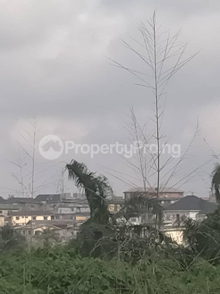 Residential Land Land for sale Magodo Central/magodo Phase 2 Extension, Magodo, Lagos. Magodo GRA Phase 2 Kosofe/Ikosi Lagos - 13
