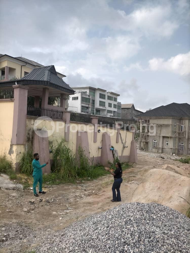 Residential Land Land for sale Magodo Central/magodo Phase 2 Extension, Magodo, Lagos. Magodo GRA Phase 2 Kosofe/Ikosi Lagos - 11