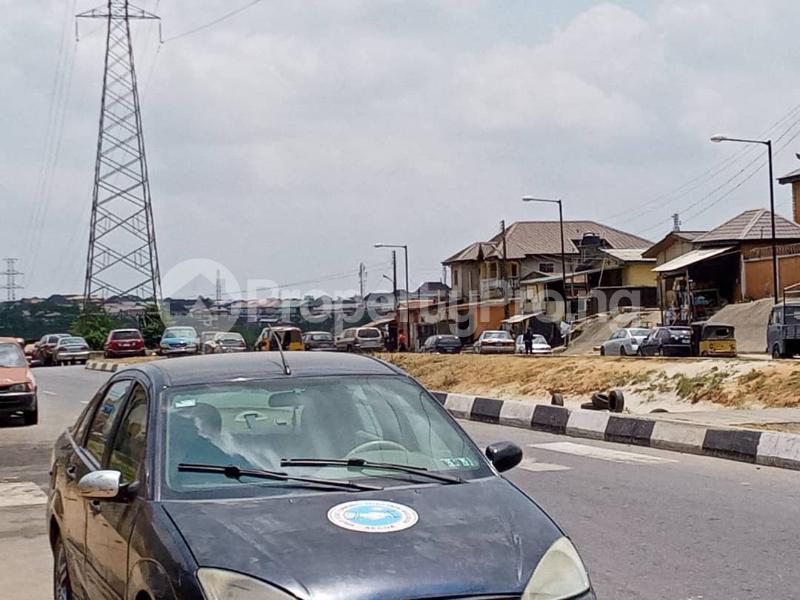 Residential Land Land for sale Magodo Central/magodo Phase 2 Extension, Magodo, Lagos. Magodo GRA Phase 2 Kosofe/Ikosi Lagos - 2
