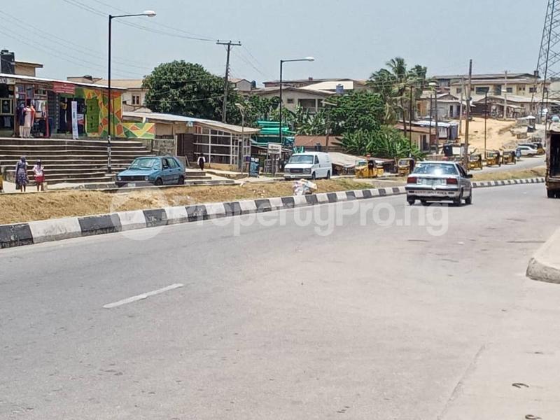 Residential Land Land for sale Magodo Central/magodo Phase 2 Extension, Magodo, Lagos. Magodo GRA Phase 2 Kosofe/Ikosi Lagos - 4