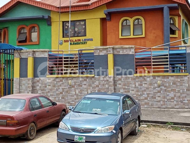 Residential Land Land for sale Magodo Central/magodo Phase 2 Extension, Magodo, Lagos. Magodo GRA Phase 2 Kosofe/Ikosi Lagos - 1