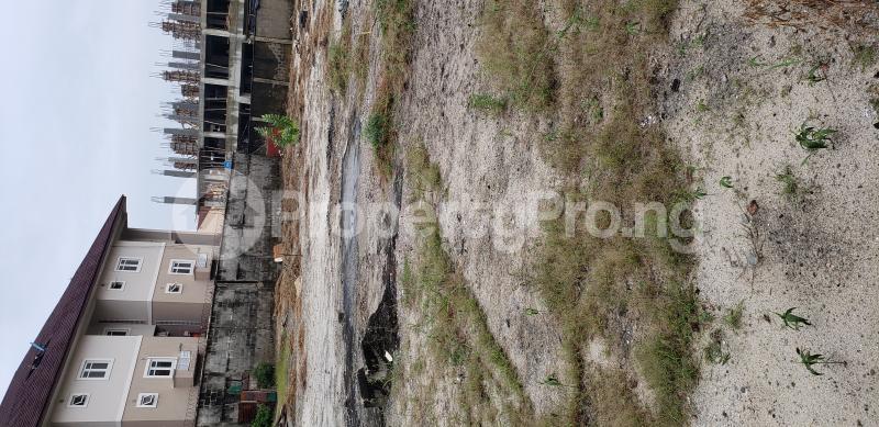 Residential Land Land for sale Oniru  ONIRU Victoria Island Lagos - 3