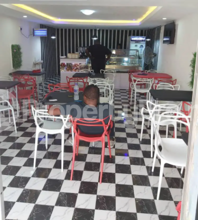 Shop Commercial Property for sale Exotic, Off Airport Road Benin City Oredo Edo - 3