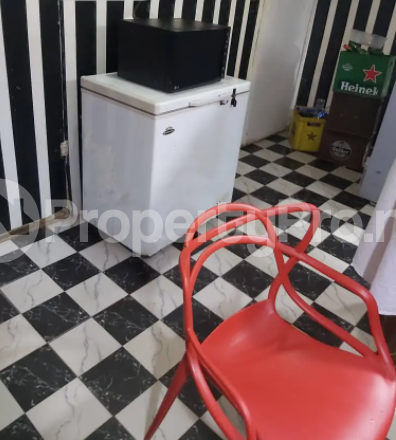 Shop Commercial Property for sale Exotic, Off Airport Road Benin City Oredo Edo - 2