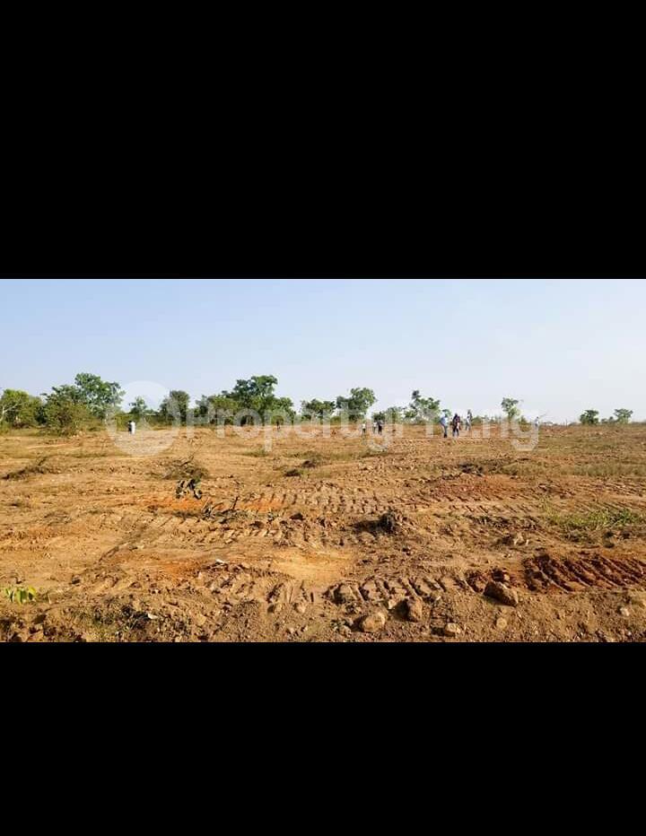 Mixed   Use Land Land for sale Abeokuta-Ibadan Road, Gbonagun Obantoko Adatan Abeokuta Ogun - 1