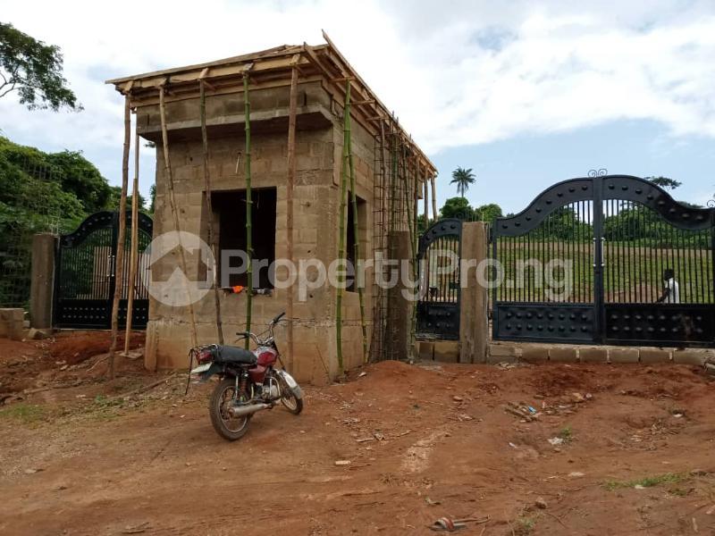 Residential Land Land for sale Oke ado Ibadan Oyo - 0