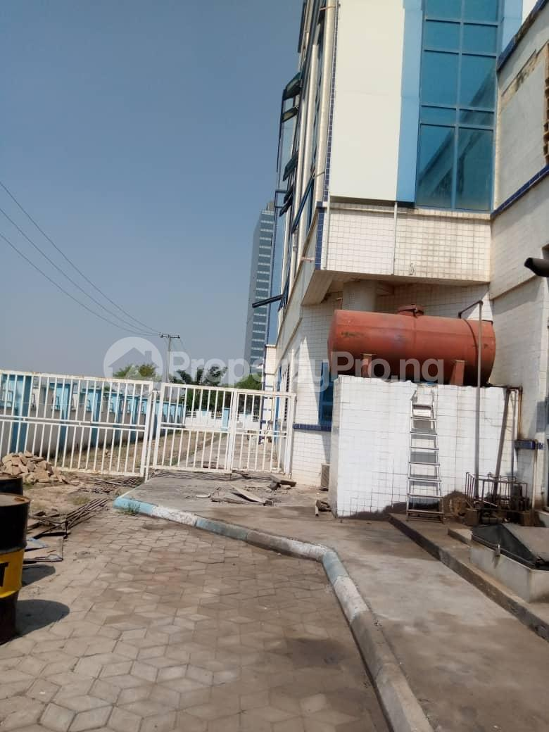 Commercial Property for sale Central Area Abuja - 4