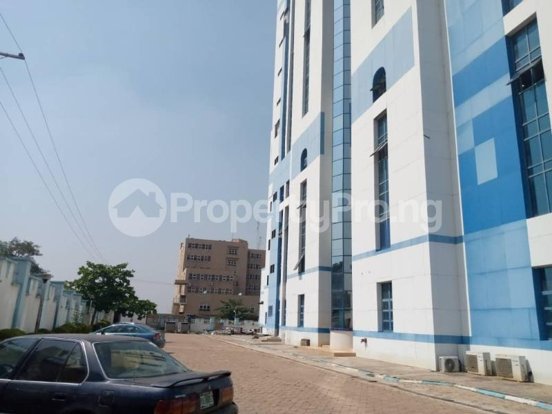 Commercial Property for sale Central Area Abuja - 9