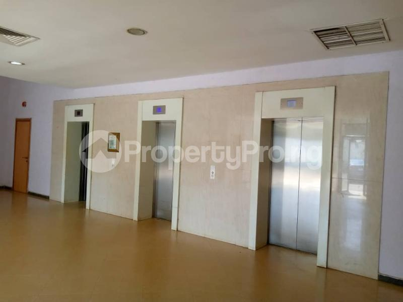 Commercial Property for sale Central Area Abuja - 15