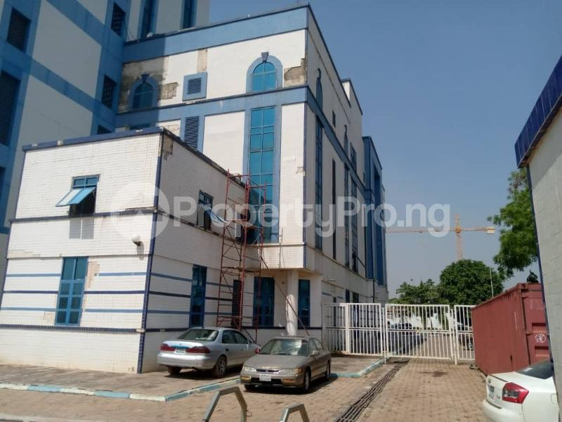 Commercial Property for sale Central Area Abuja - 11