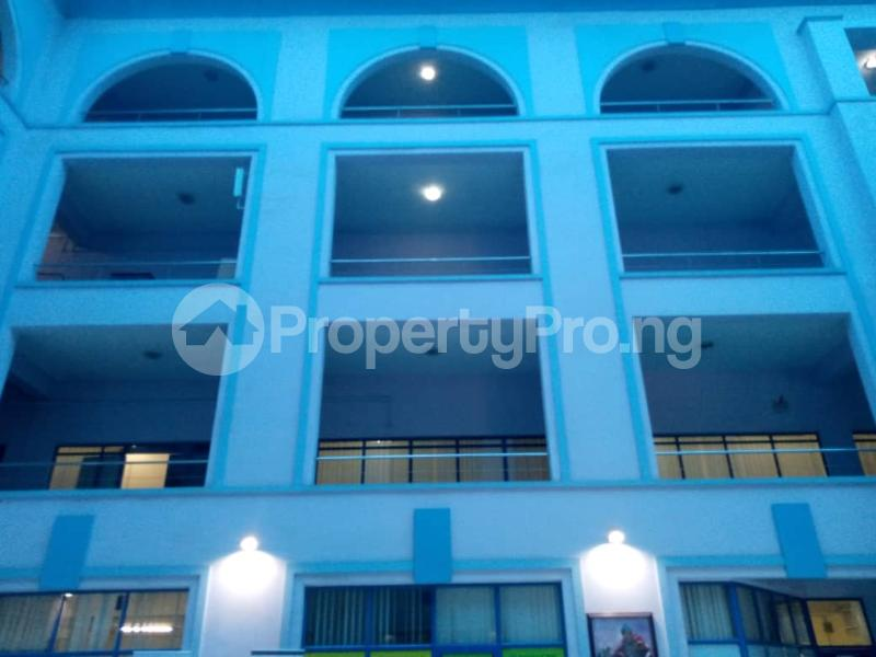 Commercial Property for sale Central Area Abuja - 13