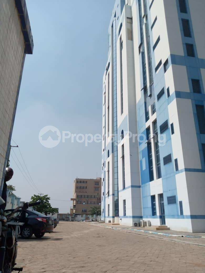 Commercial Property for sale Central Area Abuja - 2