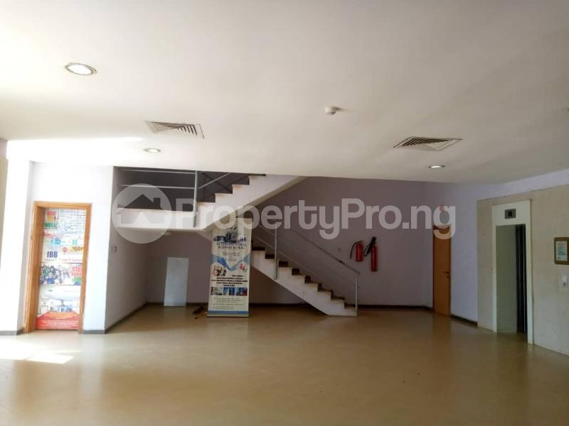 Commercial Property for sale Central Area Abuja - 6