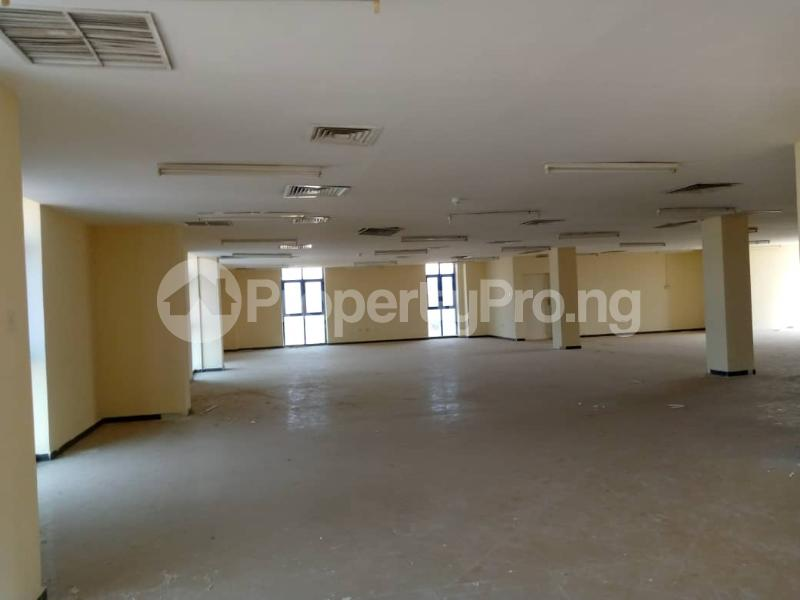 Commercial Property for sale Central Area Abuja - 14