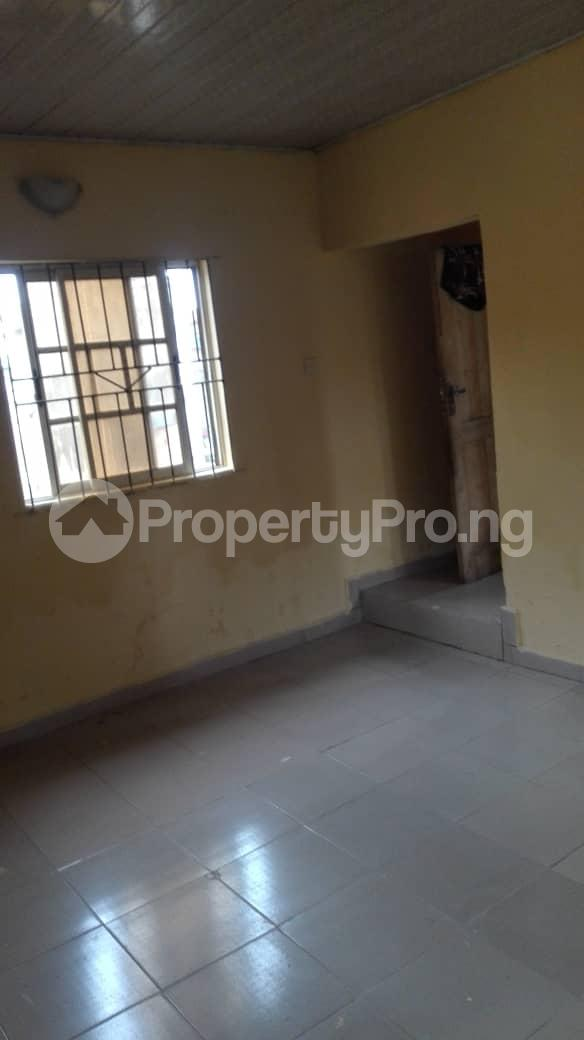 2 bedroom Self Contain for rent Macauley Igbogbo Ikorodu Lagos - 1