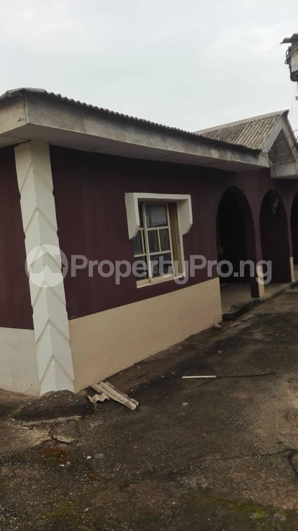 2 bedroom Self Contain for rent Macauley Igbogbo Ikorodu Lagos - 19