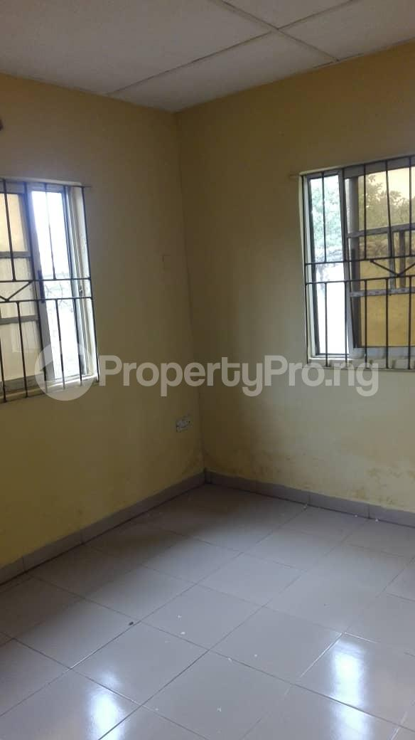 2 bedroom Self Contain for rent Macauley Igbogbo Ikorodu Lagos - 2