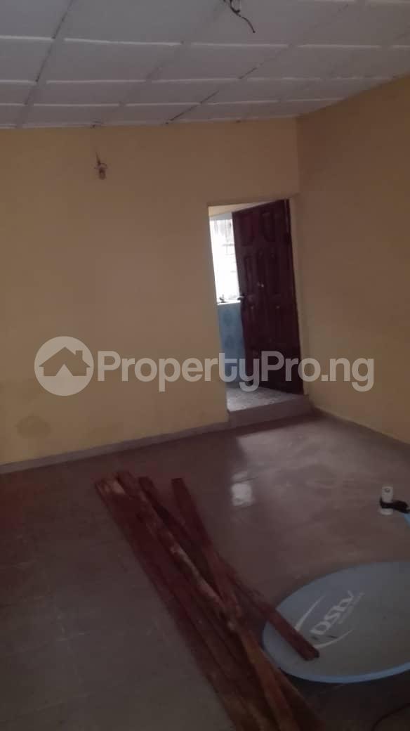 2 bedroom Self Contain for rent Macauley Igbogbo Ikorodu Lagos - 12
