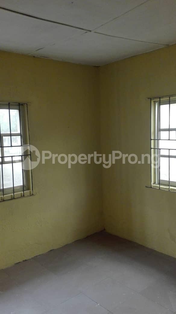 2 bedroom Self Contain for rent Macauley Igbogbo Ikorodu Lagos - 18