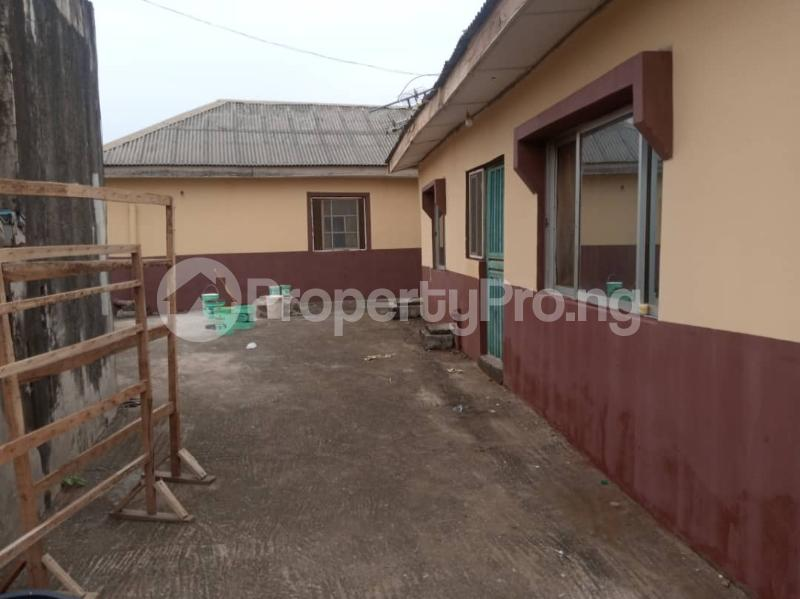 2 bedroom Self Contain for rent Macauley Igbogbo Ikorodu Lagos - 0