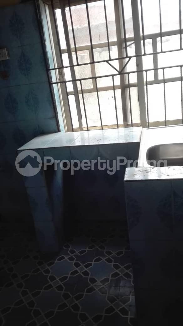2 bedroom Self Contain for rent Macauley Igbogbo Ikorodu Lagos - 8
