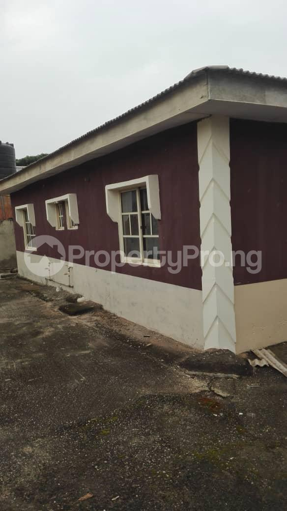 2 bedroom Self Contain for rent Macauley Igbogbo Ikorodu Lagos - 20