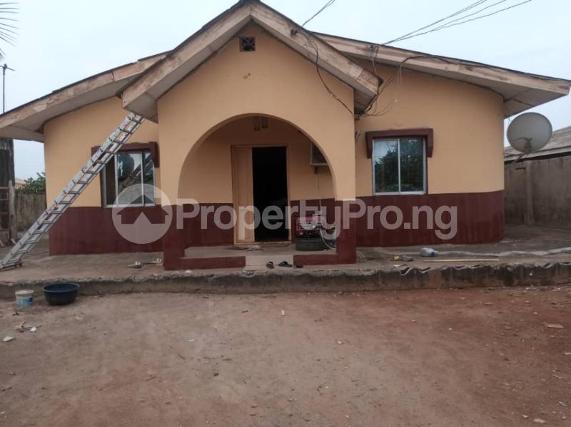 2 bedroom Self Contain for rent Macauley Igbogbo Ikorodu Lagos - 4