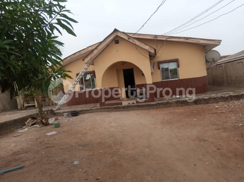 2 bedroom Self Contain for rent Macauley Igbogbo Ikorodu Lagos - 10