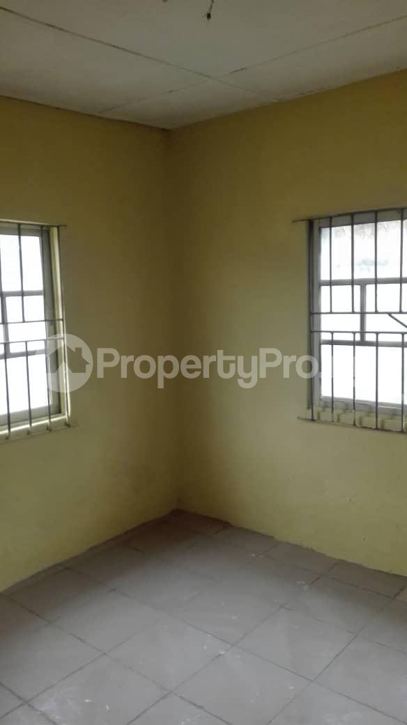 2 bedroom Self Contain for rent Macauley Igbogbo Ikorodu Lagos - 14