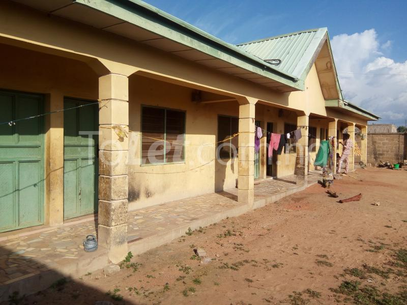1 bedroom mini flat  House for rent - Yola South Adamawa - 0