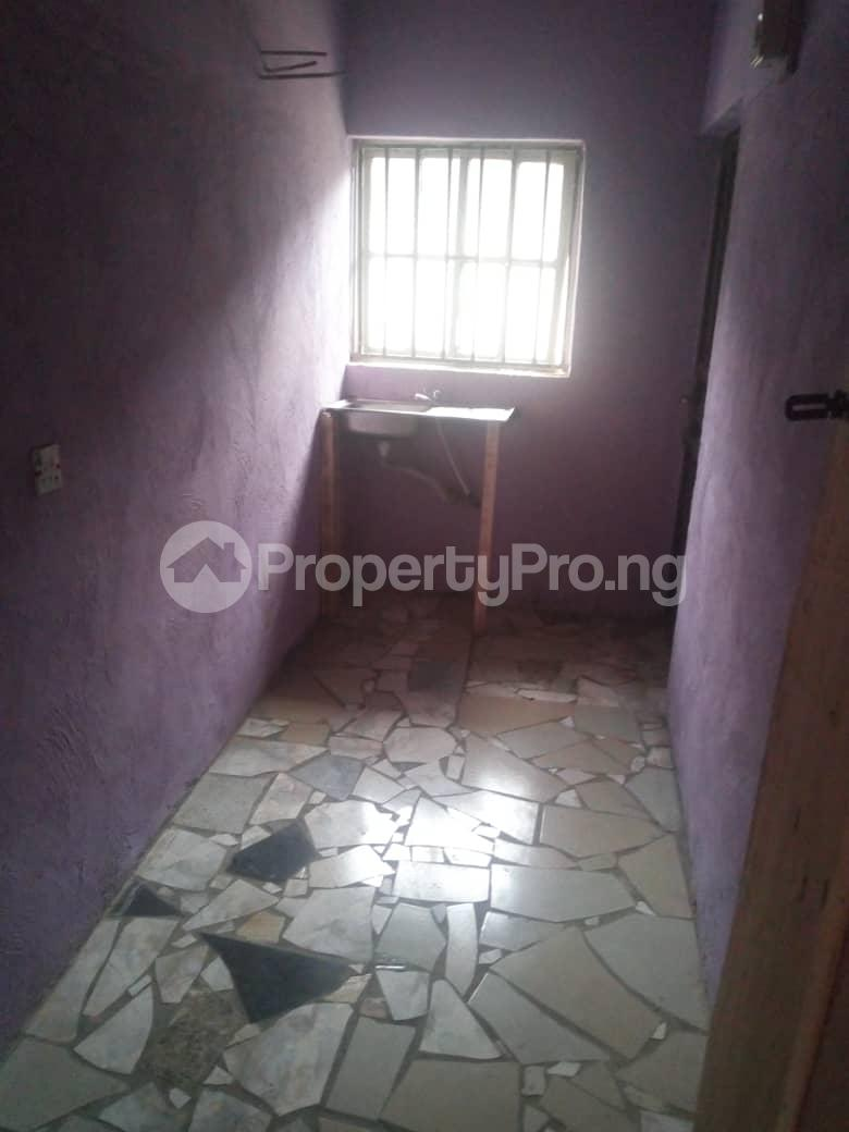 2 bedroom Flat / Apartment for rent Iyana Ajia, Egbeda, Area 3 Plot To The Road Egbeda Oyo - 4