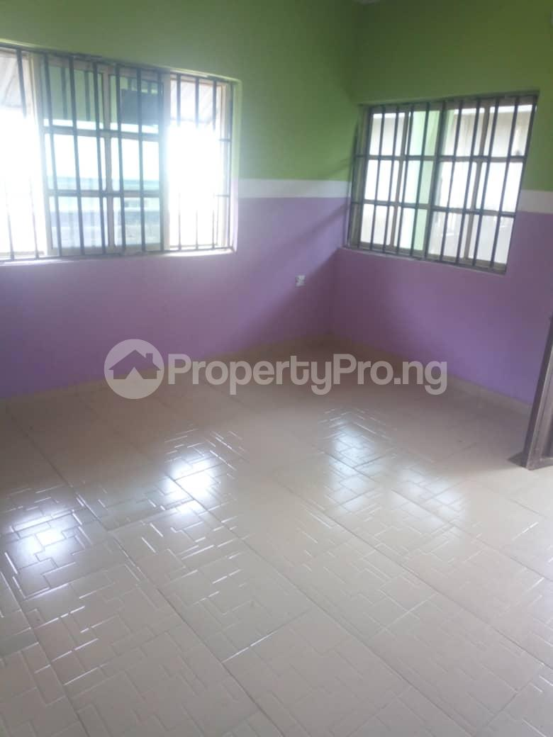 2 bedroom Flat / Apartment for rent Iyana Ajia, Egbeda, Area 3 Plot To The Road Egbeda Oyo - 0