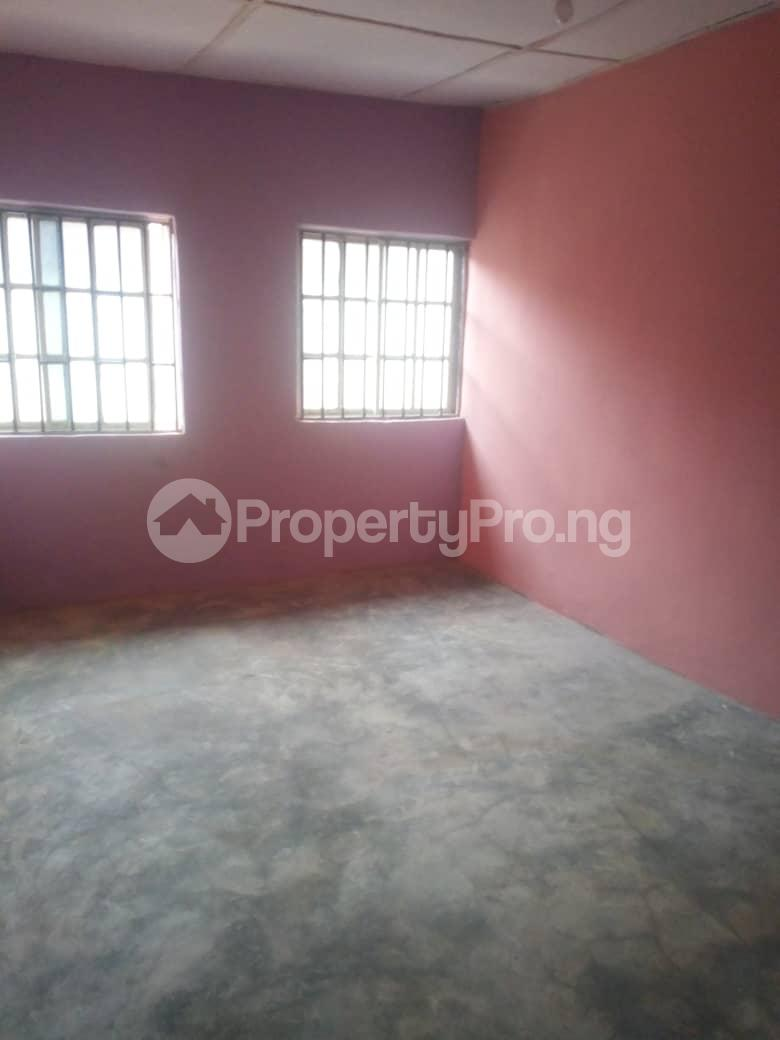 2 bedroom Flat / Apartment for rent Iyana Ajia, Egbeda, Area 3 Plot To The Road Egbeda Oyo - 1