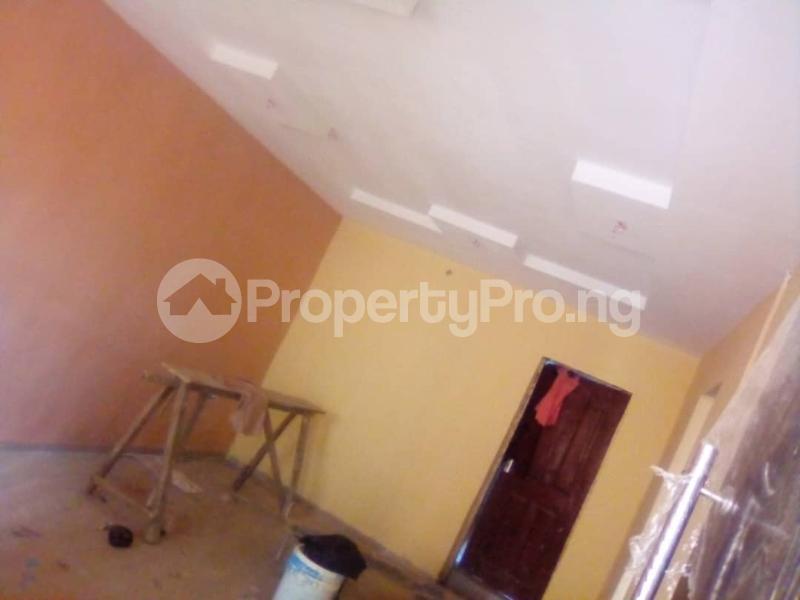 2 bedroom Blocks of Flats for rent Akobo Ibadan Oyo - 2