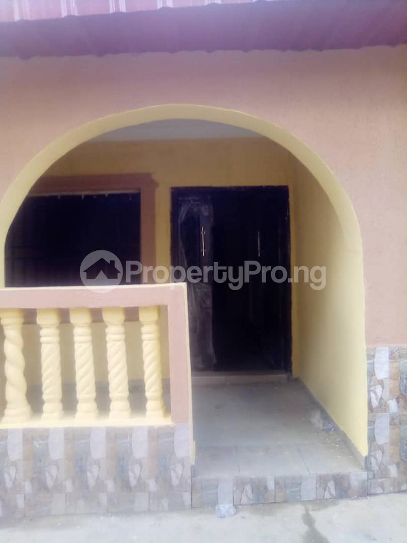 2 bedroom Blocks of Flats for rent Akobo Ibadan Oyo - 0